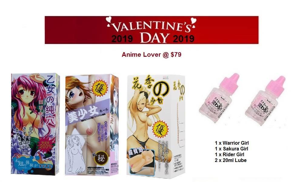 Valentine's Day 2019 Anime Lover $79.jpg