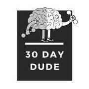 30 Day Challenge - Habit Formation